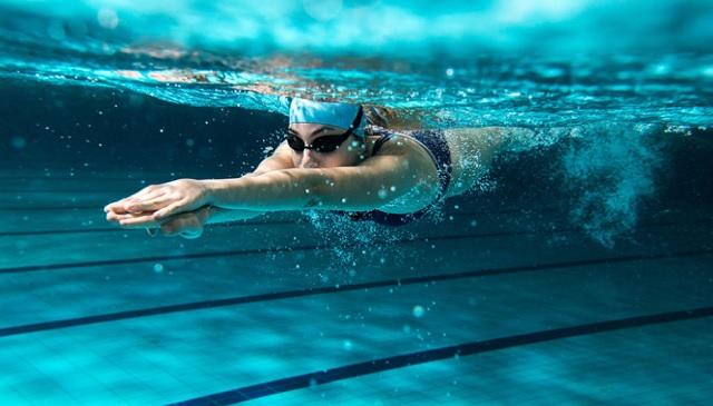 ejercicios natacion