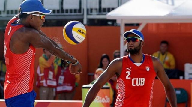 libero voleibol