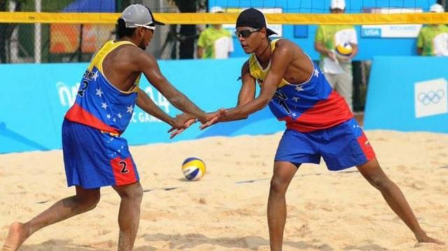 nutricion voleibol