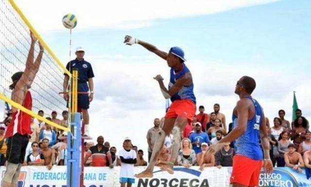 reglas libero voleibol