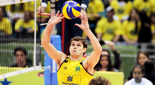 setter voleibol