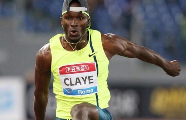 will claye